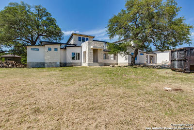 New Braunfels Single Family Home New: 1151 Provence Pl