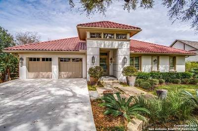 Terrell Hills Single Family Home For Sale: 723 Elizabeth Rd