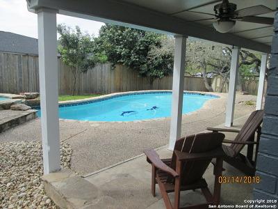 San Antonio Single Family Home New: 1715 Royal Crescent St