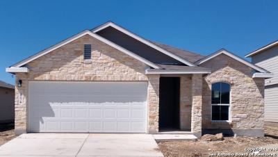 New Braunfels Single Family Home New: 2278 Falcon Way