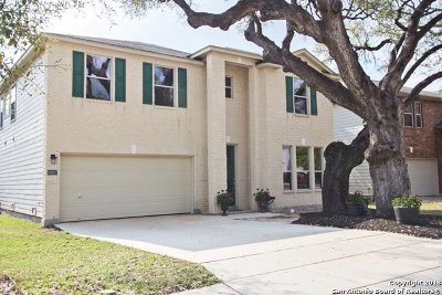 Single Family Home New: 20807 Pearl Harvest