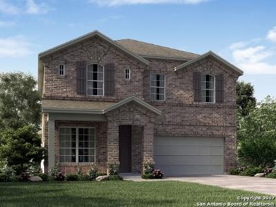 San Antonio Single Family Home New: 12915 Renley Crest