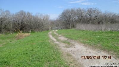 San Antonio Farm & Ranch For Sale: 705 S Loop 1604 E