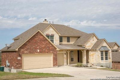 San Antonio Single Family Home New: 21607 Beaver Brook