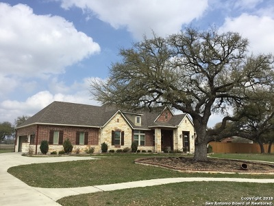 Spring Branch Single Family Home For Sale: 180 Blazing Meadow Rd