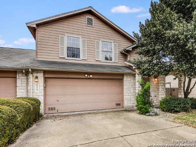 San Antonio Single Family Home New: 6122 Wexford Brook