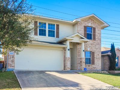San Antonio TX Single Family Home New: $192,500