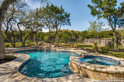 San Antonio TX Single Family Home New: $449,900
