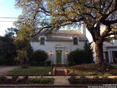 San Antonio TX Multi Family Home New: $369,000