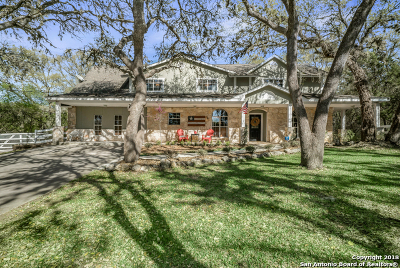 San Antonio TX Single Family Home New: $365,000
