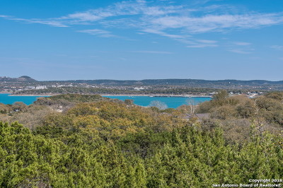Canyon Lake Single Family Home For Sale: 872 Missile Dr