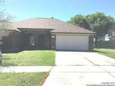 San Antonio TX Single Family Home New: $148,900