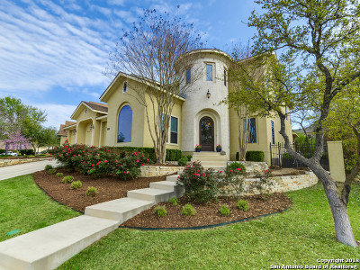 Single Family Home Price Change: 3327 Ivory Crk