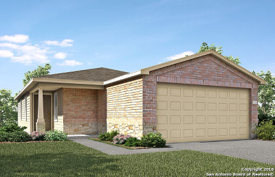 New Braunfels Single Family Home New: 264 Mistflower