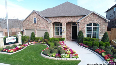 San Antonio Single Family Home New: 7706 Goldstrike Dr.