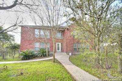 San Antonio Single Family Home New: 800 Hop Tree