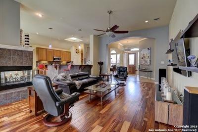 San Antonio Single Family Home Back on Market: 1370 Desert Links