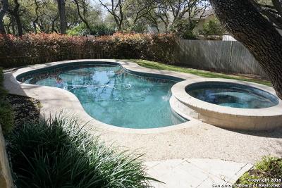 Single Family Home New: 13514 Carlton Oaks