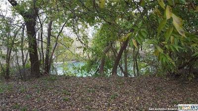 Seguin Residential Lots & Land For Sale: Tbd Hampton East Dr