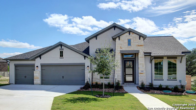New Braunfels Single Family Home New: 637 Vale Court