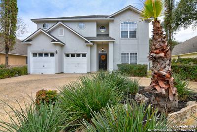San Antonio Single Family Home Back on Market: 2303 Preakness Ln
