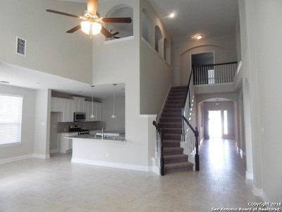 Schertz Single Family Home For Sale: 2808 Bethany Drive