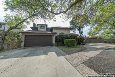 Single Family Home For Sale: 8258 Elm Glade