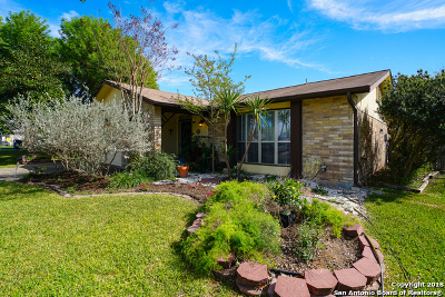 Single Family Home New: 10534 Braddock St