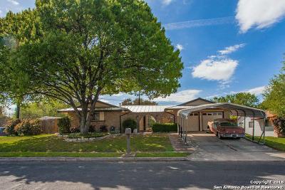 Single Family Home New: 8203 Littleport