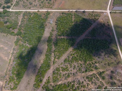 Floresville TX Residential Lots & Land For Sale: $159,000