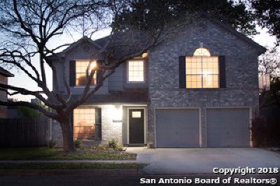 Schertz Single Family Home New: 2617 Poplar Grove Ln