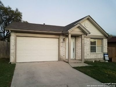 San Antonio TX Single Family Home New: $157,500