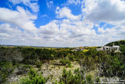 Boerne Residential Lots & Land For Sale: 25003 Miranda Ridge