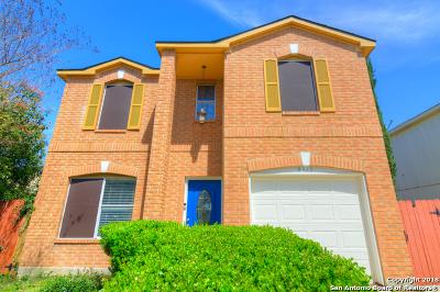 San Antonio TX Single Family Home New: $149,000