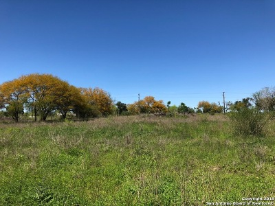 Residential Lots & Land For Sale: 17851 Wisdom Rd