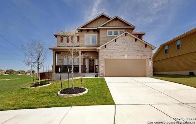 Schertz Single Family Home New: 5516 Devonwood St