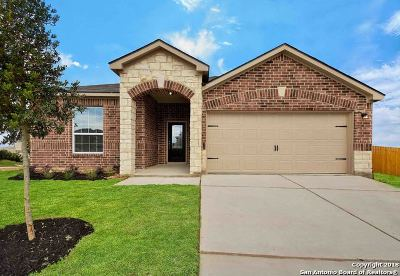 New Braunfels Single Family Home New: 223 Azalea Way