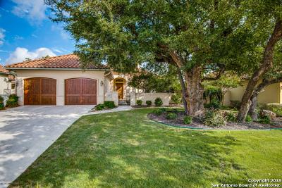 San Antonio Single Family Home New: 4415 Bayberry Row