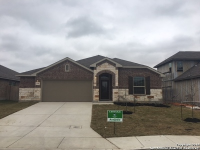New Braunfels Single Family Home New: 5618 Meadow Sky