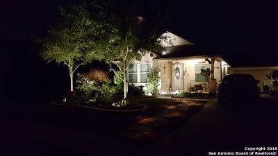 New Braunfels Single Family Home New: 465 Wind Gust