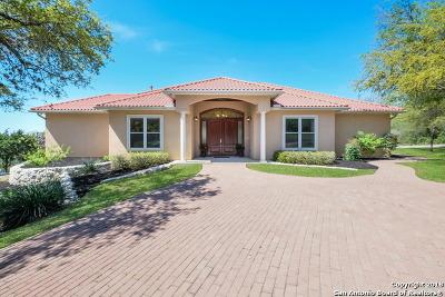 San Antonio Single Family Home Back on Market: 7520 Wild Eagle St