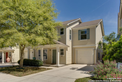 Boerne TX Single Family Home New: $159,999