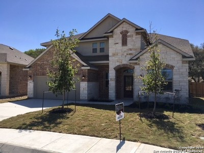 Fair Oaks Ranch Single Family Home For Sale: 9002 Whimsey Ridge