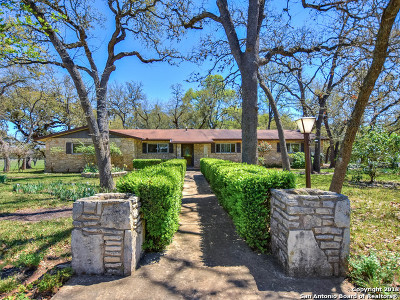 Single Family Home Active RFR: 25702 Broad Oak Trail
