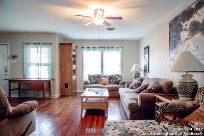 San Antonio Single Family Home New: 559 W Wildwood Dr