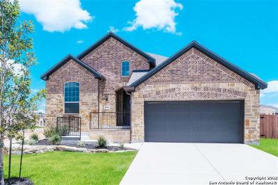 Bulverde Single Family Home For Sale: 3655 Braford Way