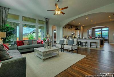 San Antonio Single Family Home New: 13731 Meadowick Dr
