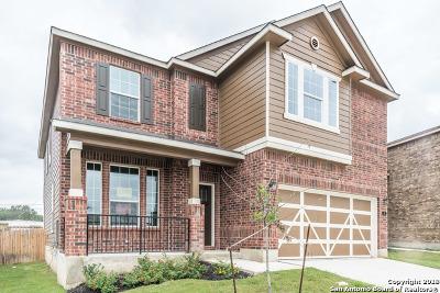 Boerne TX Single Family Home New: $267,511