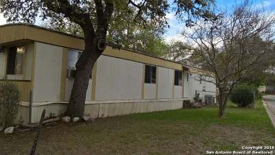 San Antonio Manufactured Home New: 16240 San Pedro Ave #10