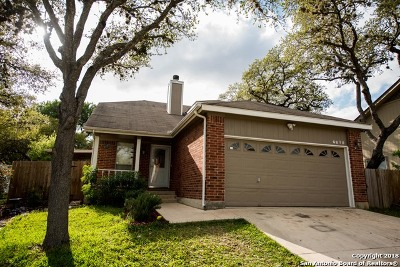San Antonio TX Single Family Home New: $169,900